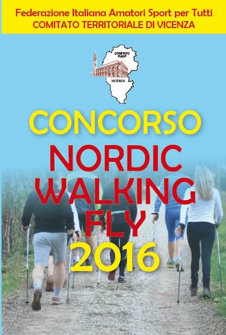 Calendario Marce Vicenza.S Eusebio Domenica 12 Giugno 2016 Scuola Nordic Walking
